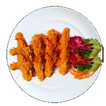 Gilaffi Kebab