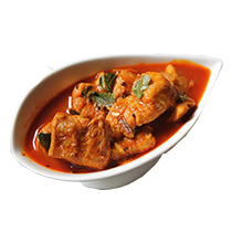 Kerla Fish Curry