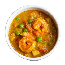 Shrimp Korma