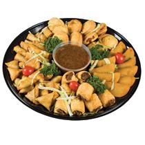 vegetarian-platter